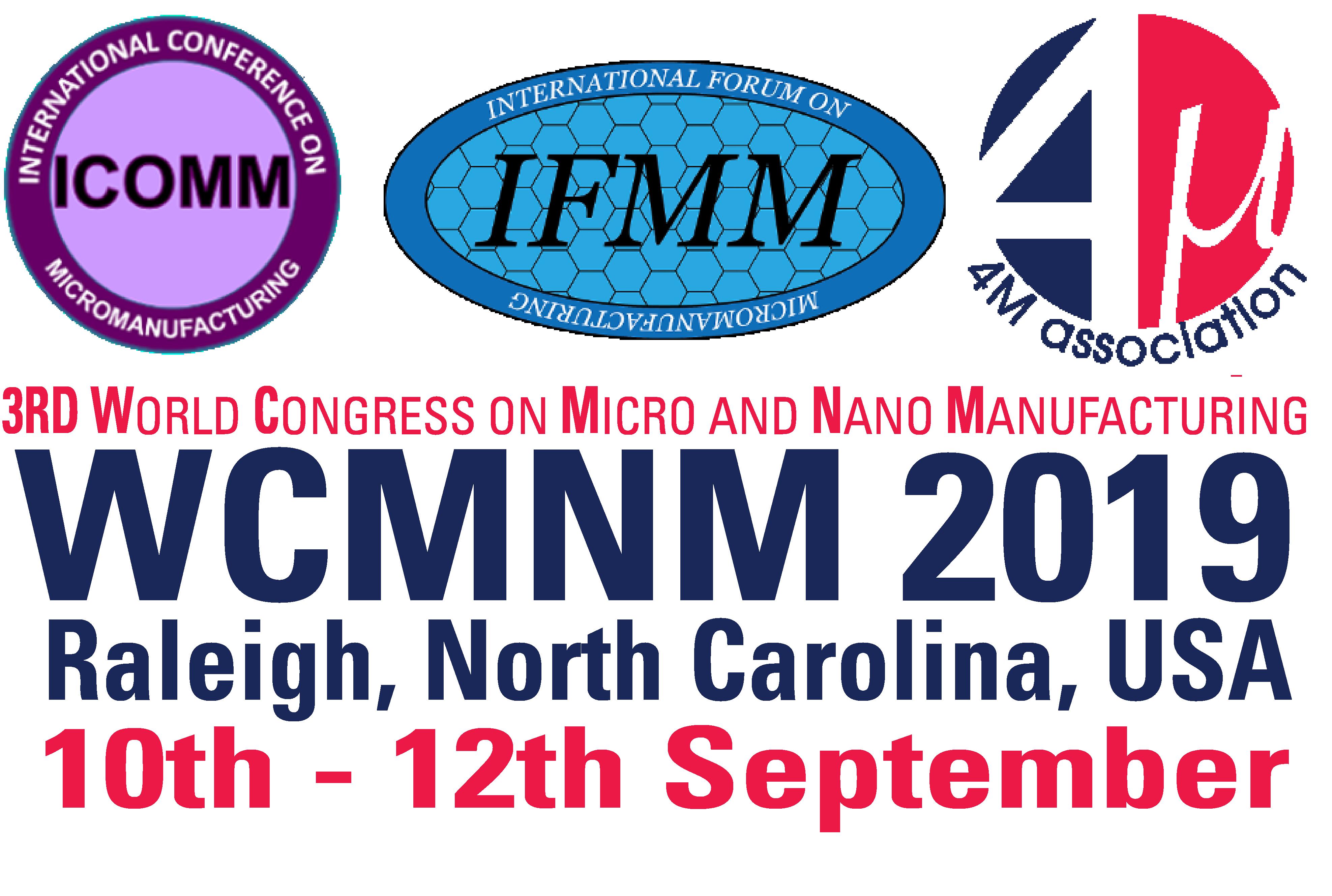 WCMNM 2019