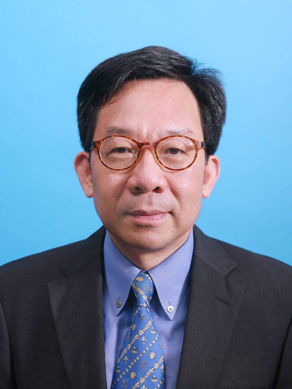 Mingwang Fu